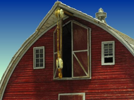 2211 Bob S Barn